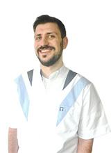 Dr. Andreas Leonidou